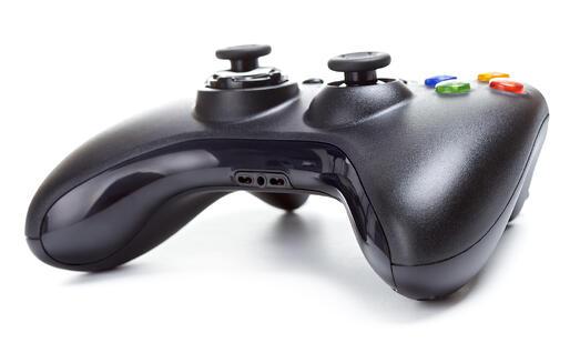 bigstock-Gamepad-53624281