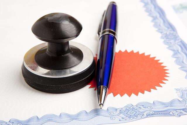 michigan notary bond