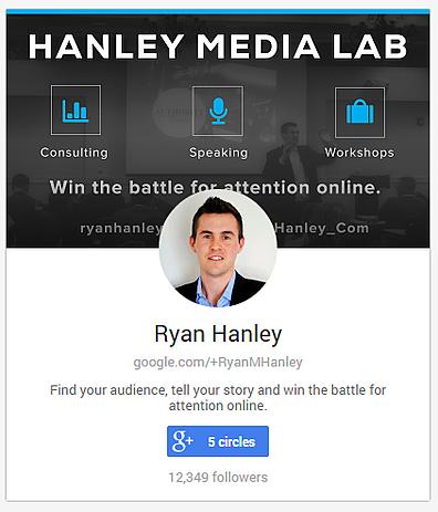 Ryan Hanley Insurance Marketing Guru