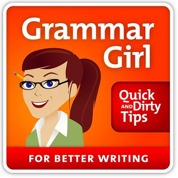 The Grammar Girl