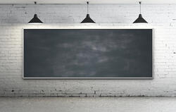 bigstock-Blackboard-In-Room-52705882