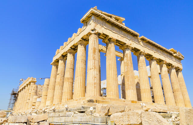 bigstock-Ancient-Parthenon-temple-Acro-50722490