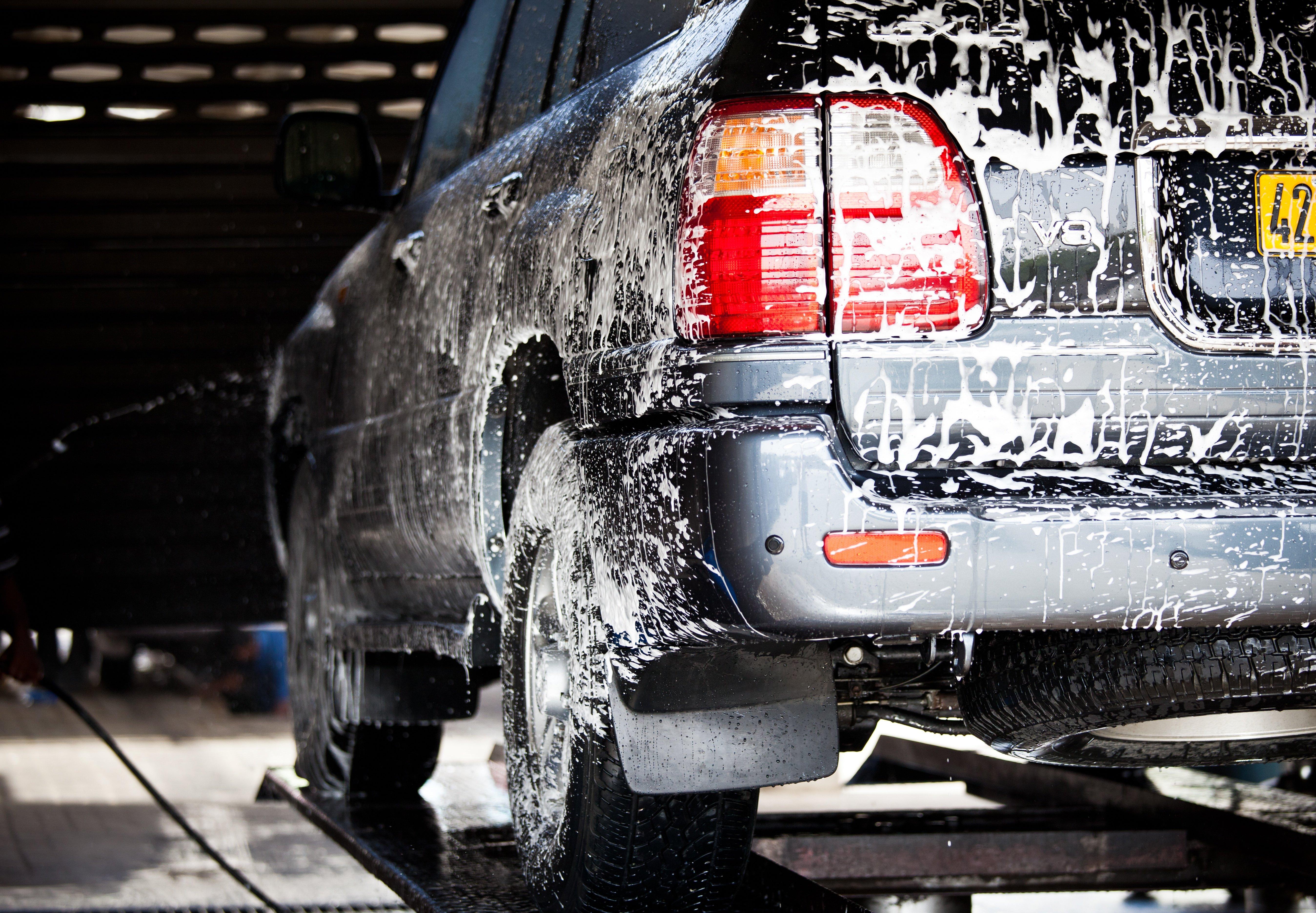 new york city car wash bond
