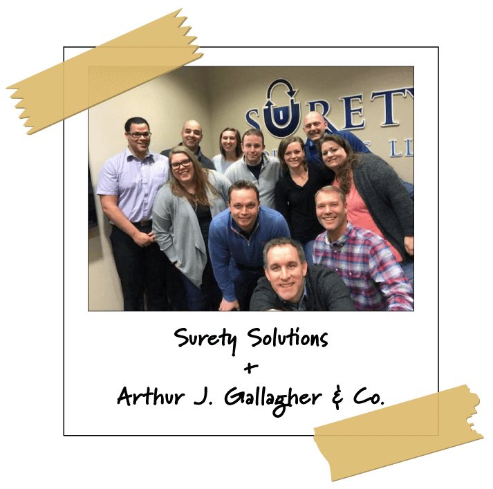 Surety Solutions + Arthur J. Gallagher & Co.