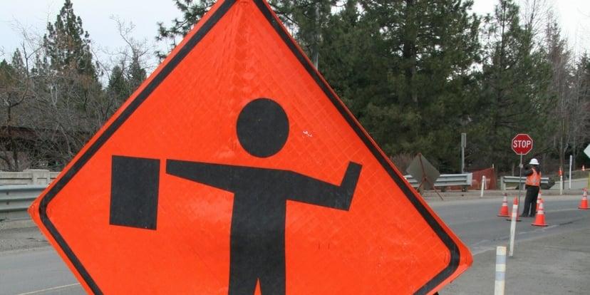 oregon construction flagging contractor bond