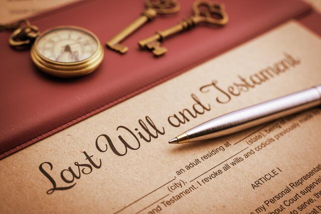 is a probate bond required