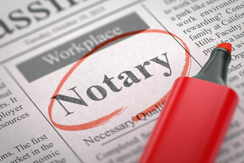 how to become alaska notary