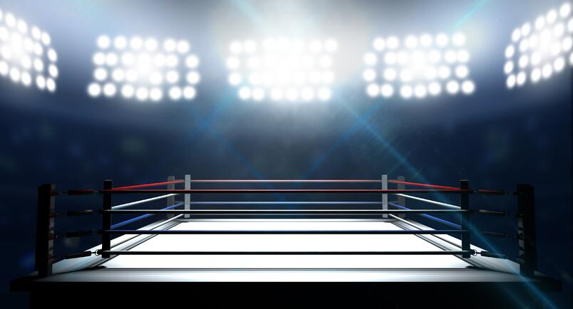 how to become a boxing promoter in oregon