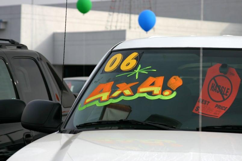 how to get a utah car dealer license