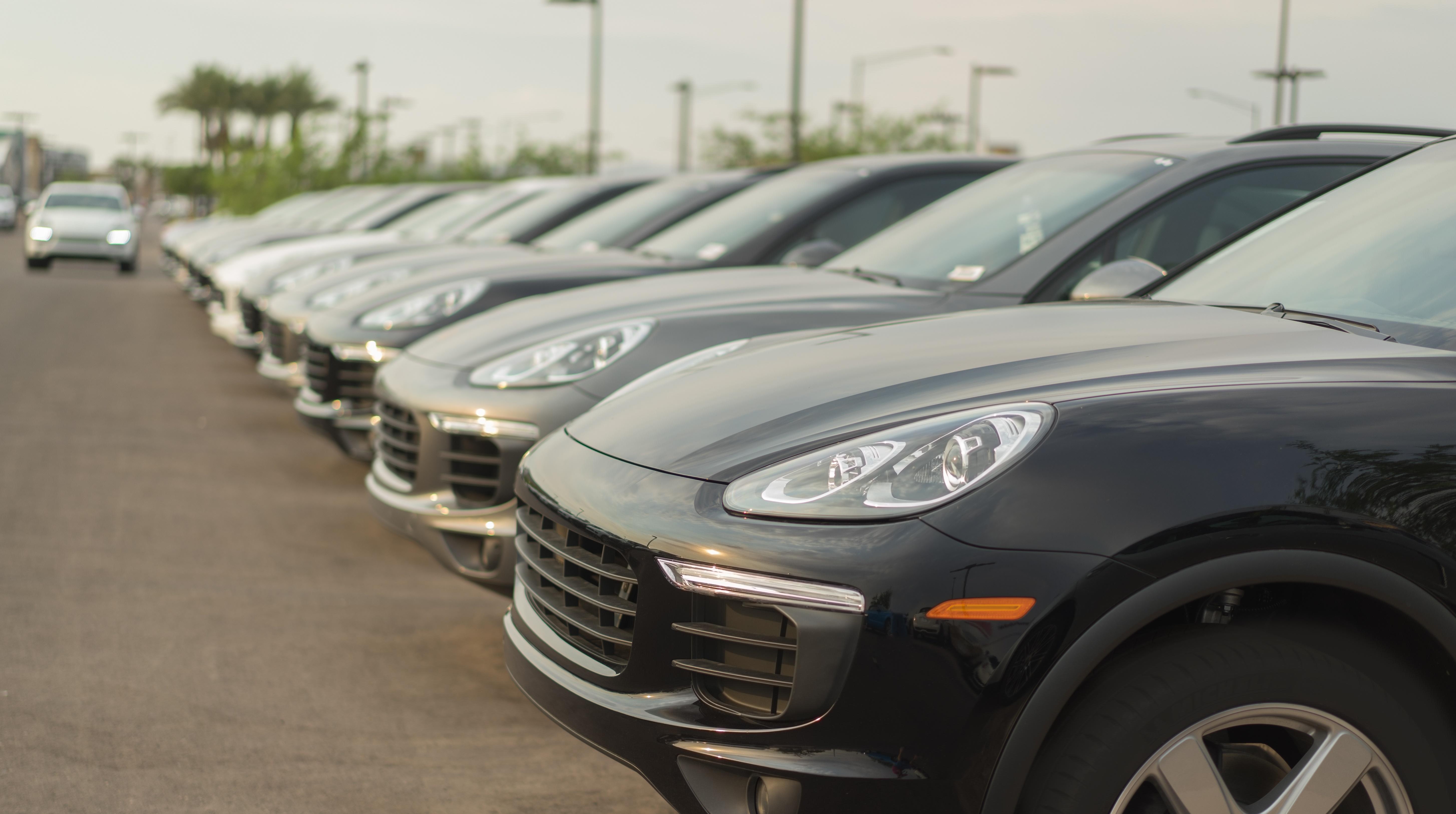 How To Get Car Dealer License Michigan