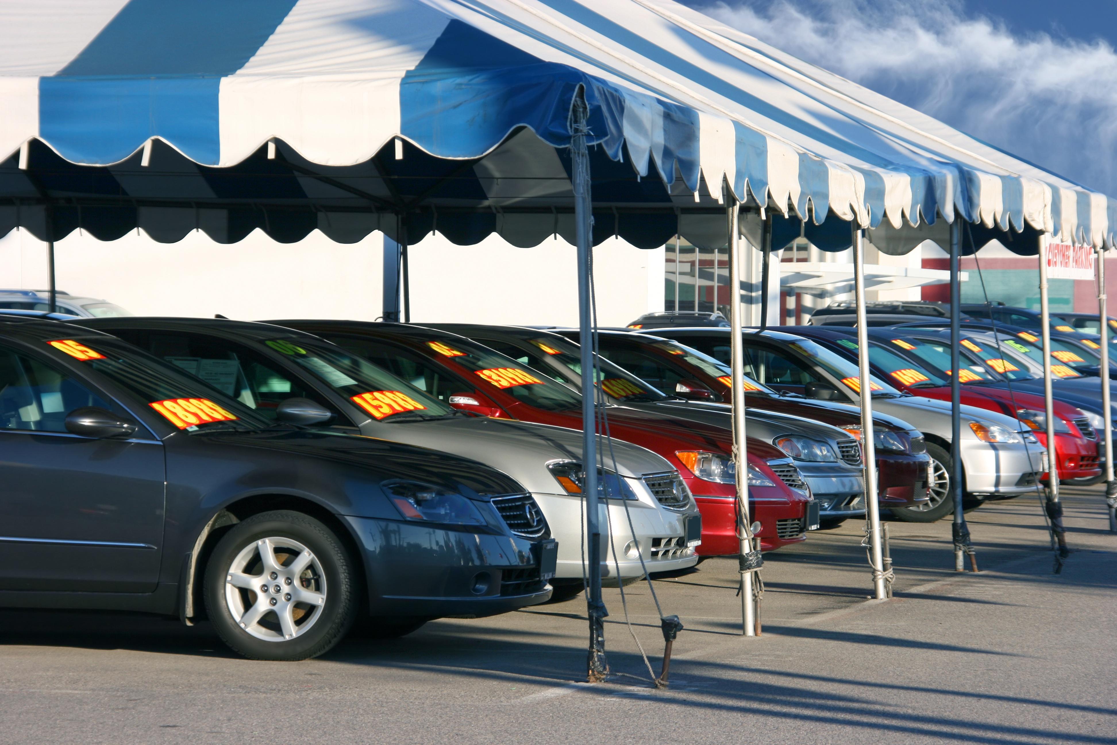 pennsylvania car dealer license