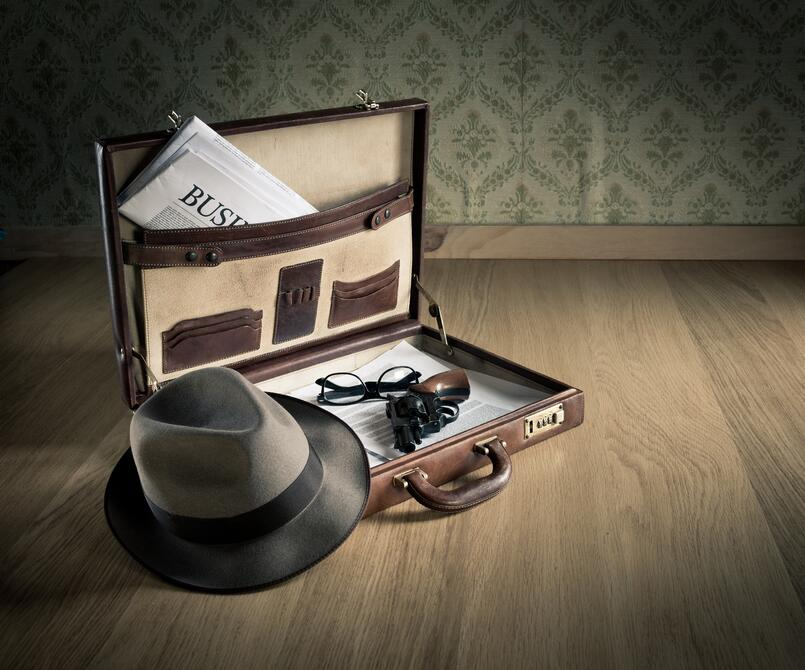 Utah Private Investigator bond