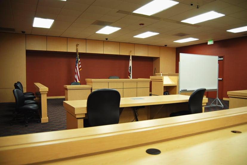 court bond questions