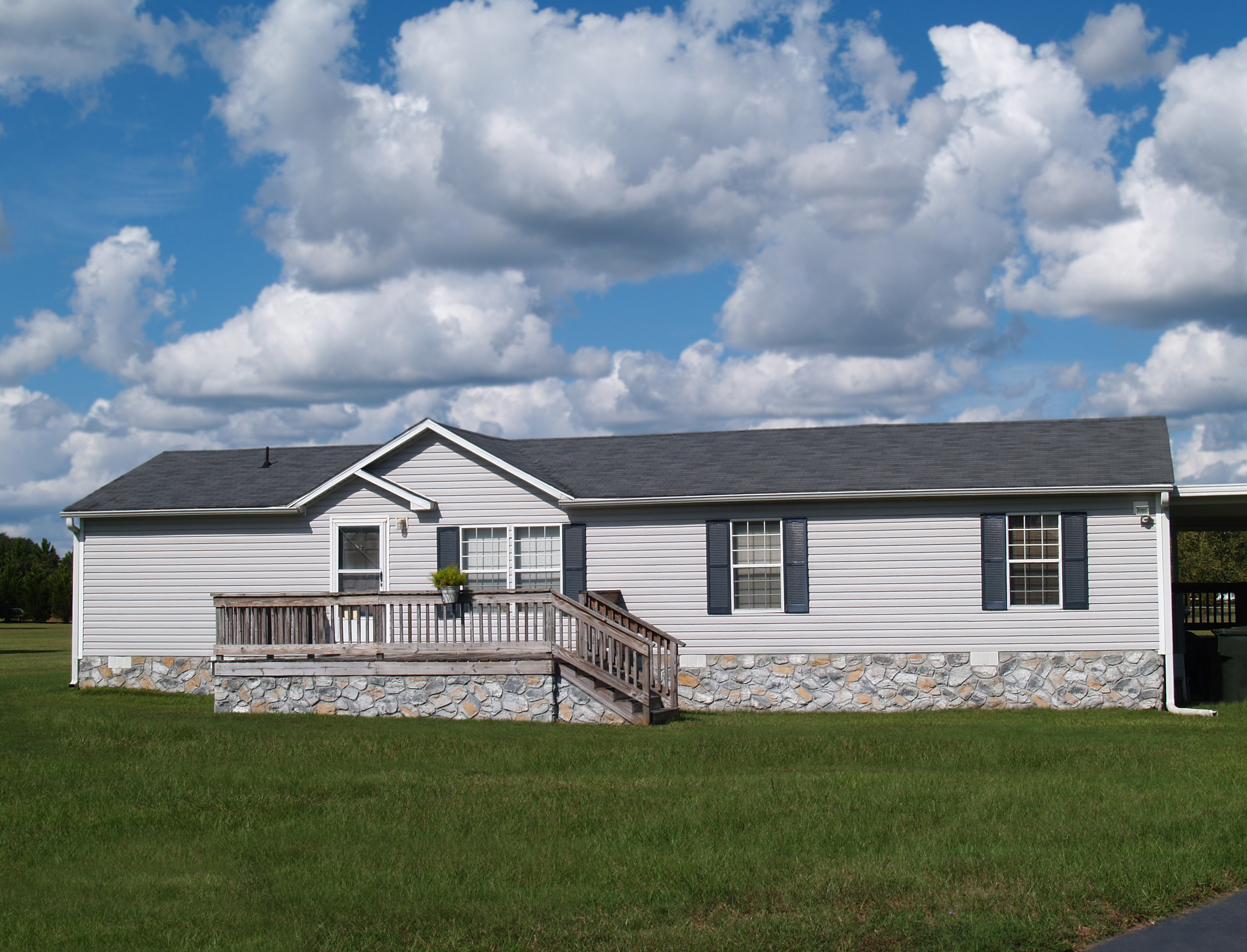 tennessee manufactured home dealer license