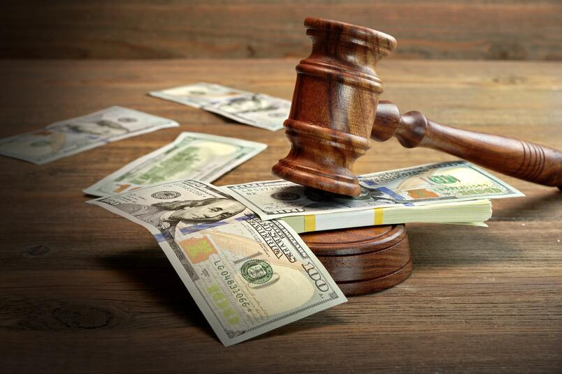 how much does a probate bond cost
