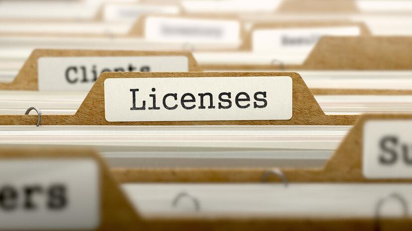 license and permit bonds