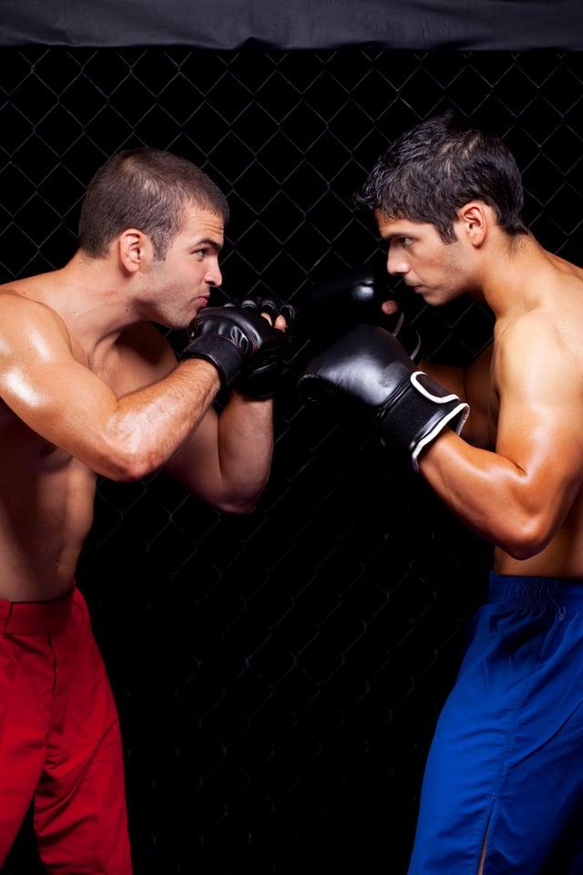 boxing bond