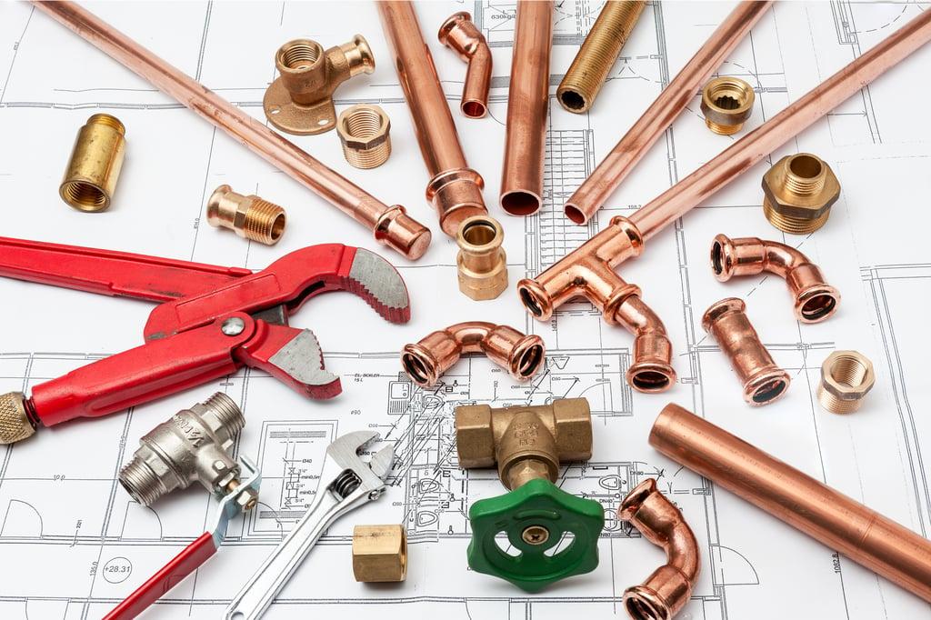 idaho plumbing contractor