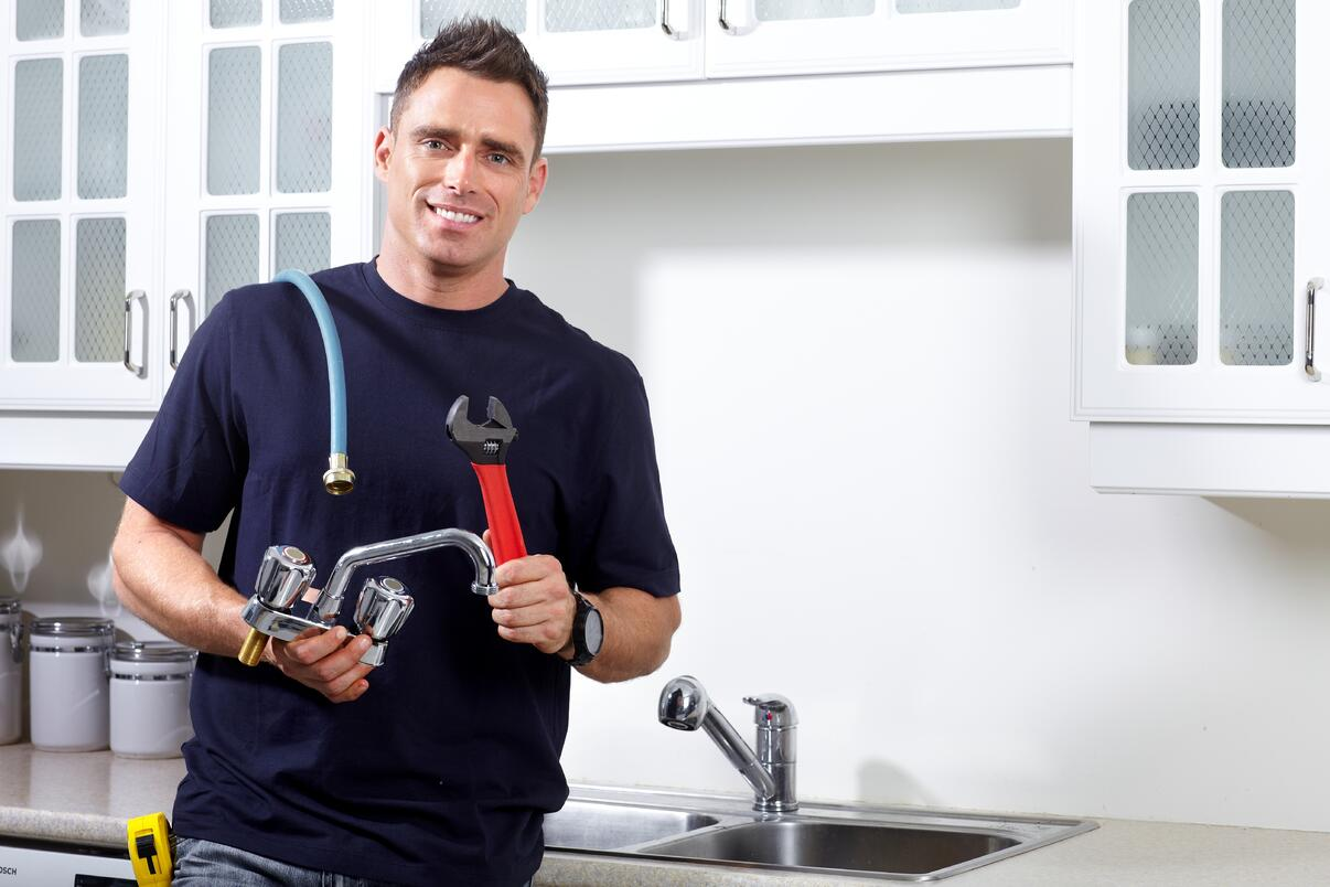 5 Steps To Getting A Plumbing Contractor Registration In Illinois