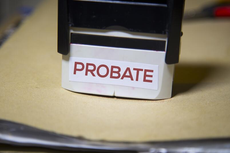 do I need a probate bond