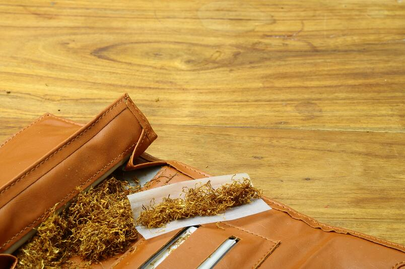 california cigarette and tobacco tax bond