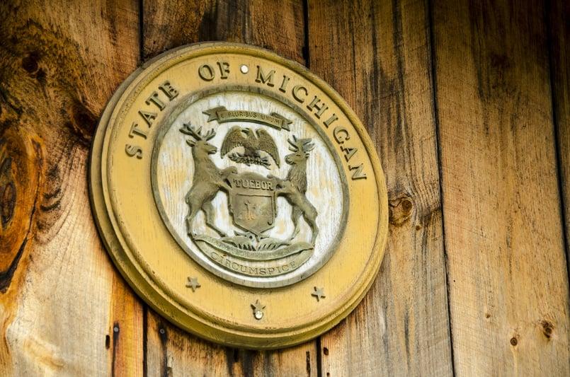 michigan manufactured home certifiate of title bond