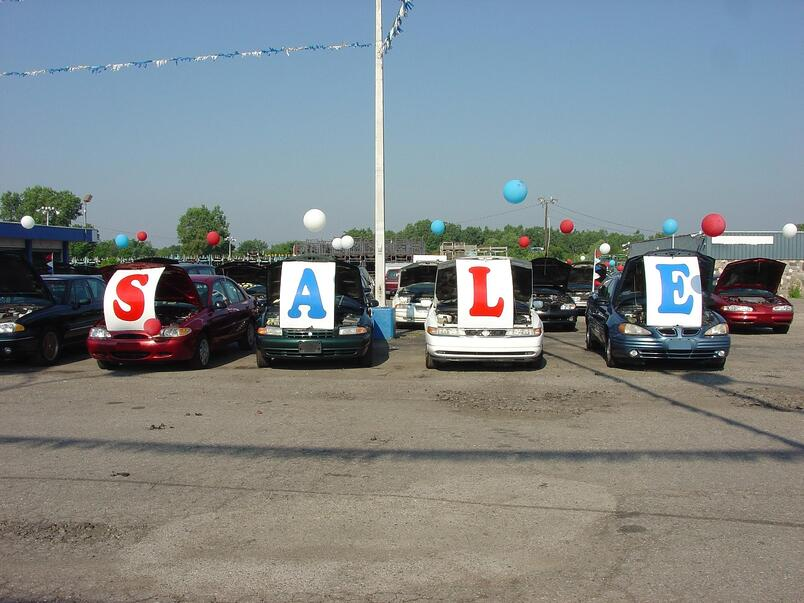 how to start a car dealership in minnesota