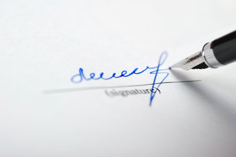 How Do Surety Bond Indemnity Agreements Work