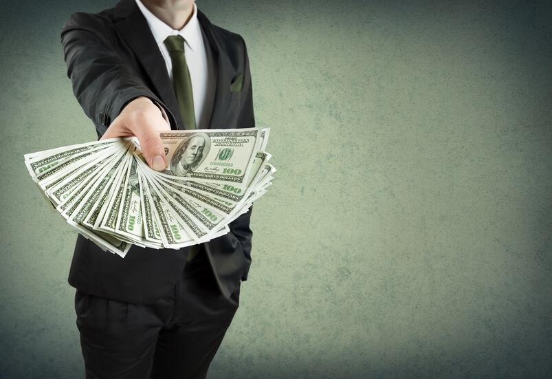 how to become a money broker in north dakota