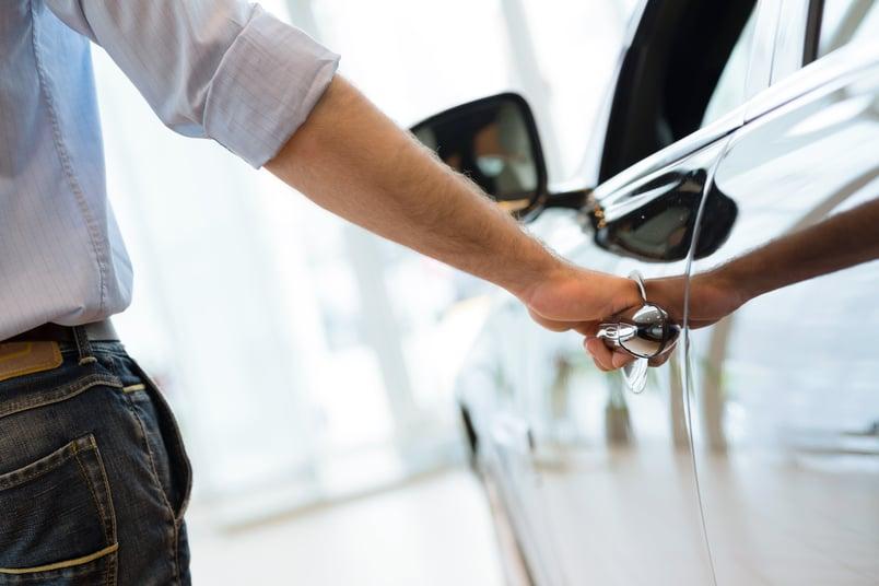 how to get a west virginia dealer license