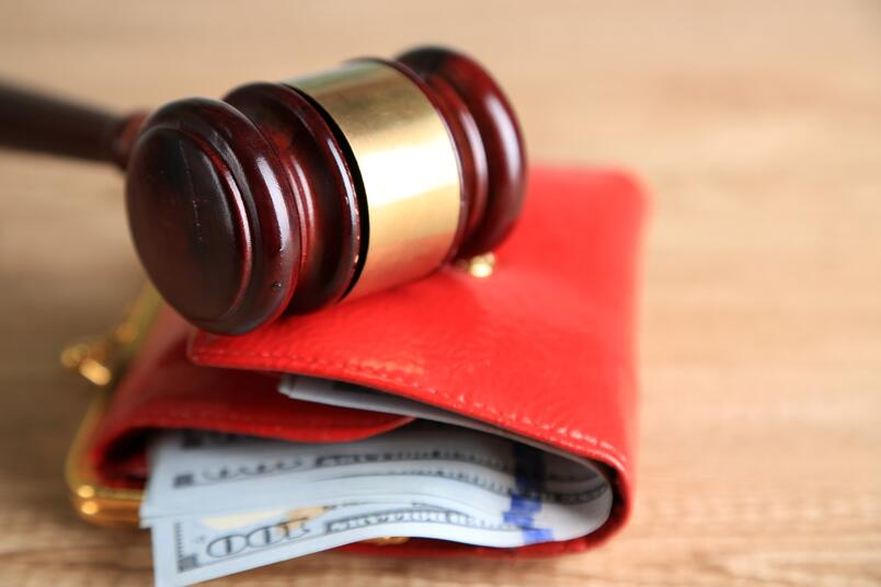 what is a garnishment bond