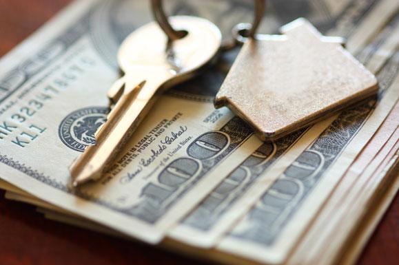 surety bond or security deposit