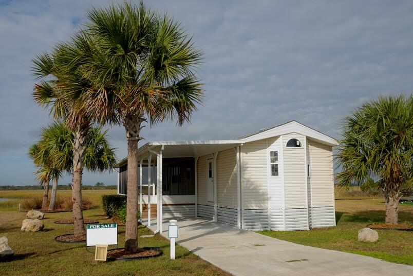 florida manufactured home installer license