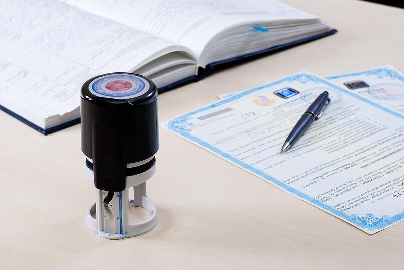 what is a notary bond