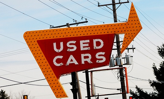 arkansas car dealer license