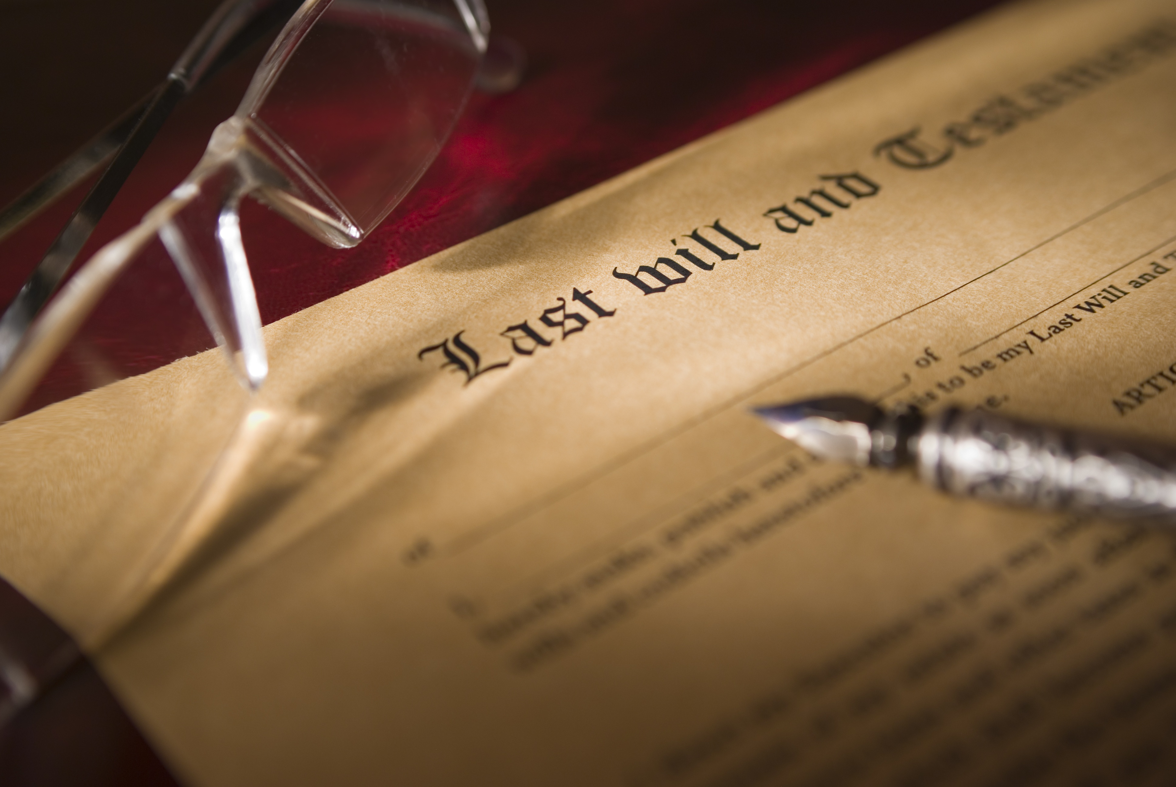 What Is A Probate Bond