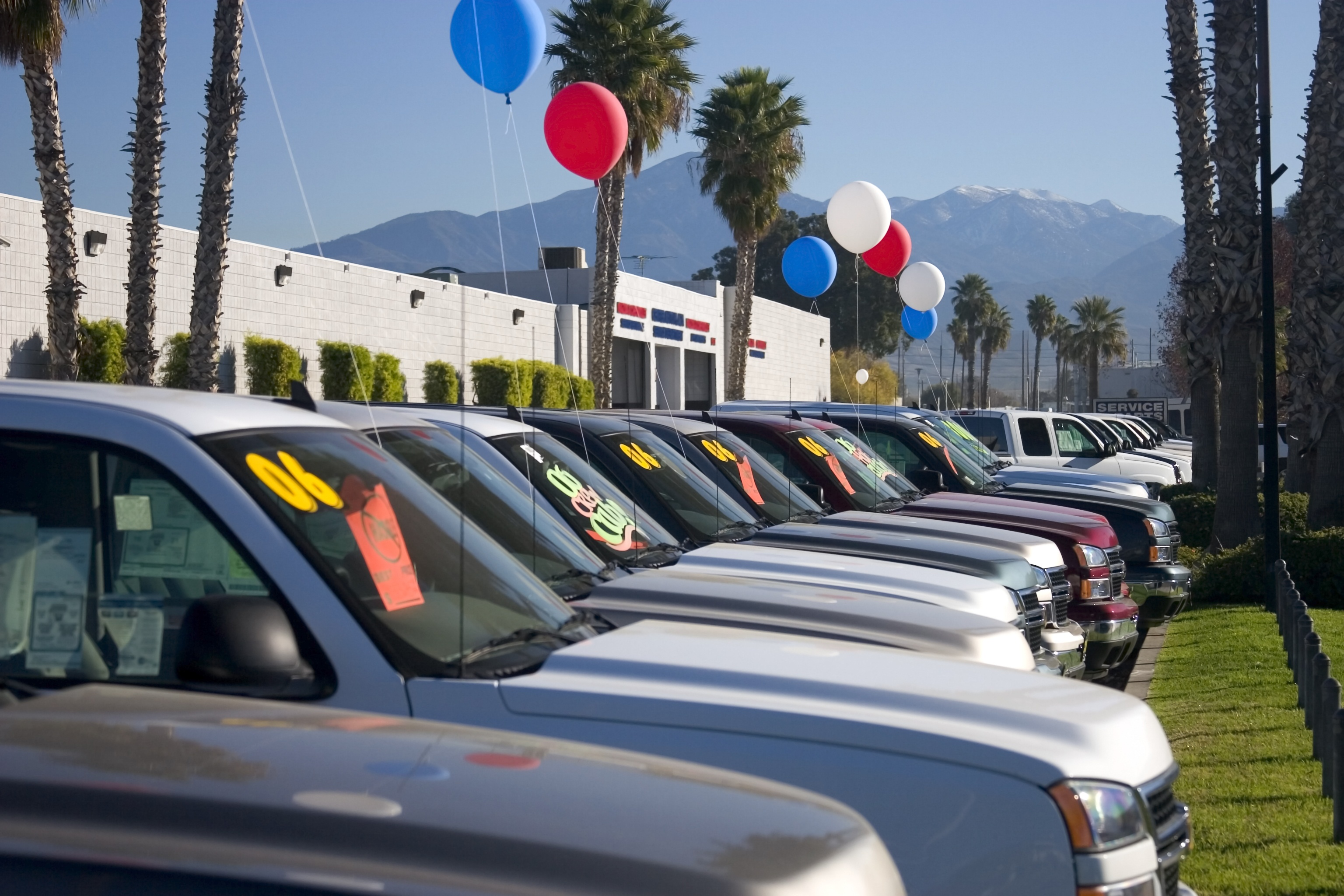 5 Steps To Get A Car Dealer License In California