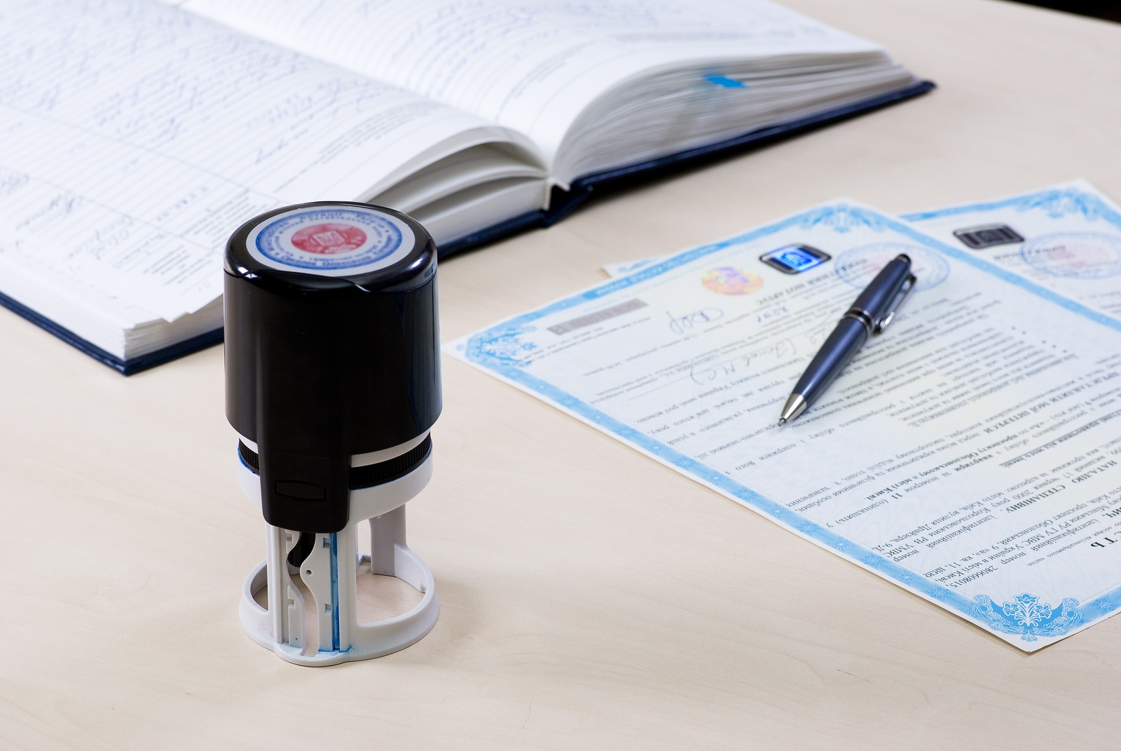 How To Become An Oklahoma Notary Public